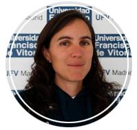 esther morencos martinez cafyd ufv Jornada de Ciencias de la Actividad Física y del Deporte Estudiar en Universidad Privada Madrid