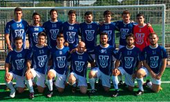 foto equipo UFV 246x149 Actividades deportivas
