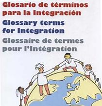 foto glosario Cátedra de Inmigración