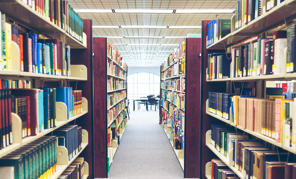 foto madrid bibliotecas Estudiar en Madrid