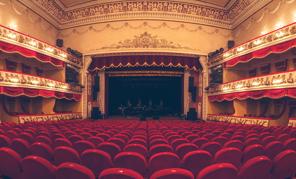 foto madrid teatros Estudiar en Madrid