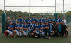 foto rugby Deportes UFV