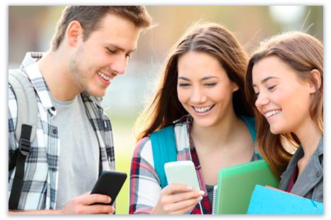 goe2 ufv Gabinete de orientación educativa GOE Estudiar en Universidad Privada Madrid
