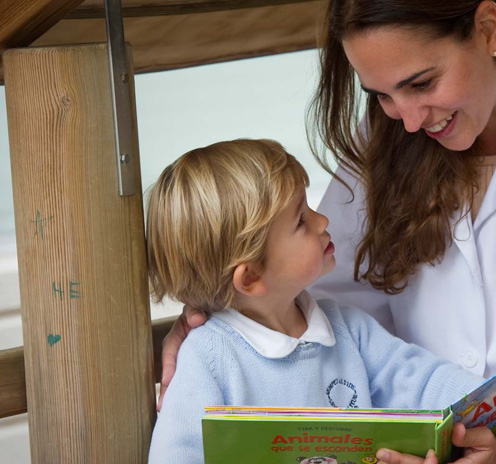 grado INFANTIL ufv Educación Infantil