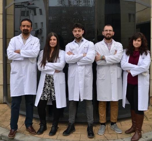 grupos de investigacion iib ufv ÁREA NEUROCIENCIAS NEURORREHABILITACIÓN DAÑO CEREBRAL Estudiar en Universidad Privada Madrid