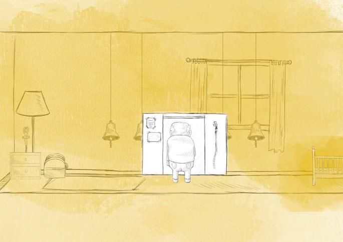 imagenes del videojuego matrioska 3 Videojuego Matrioska Estudiar en Universidad Privada Madrid