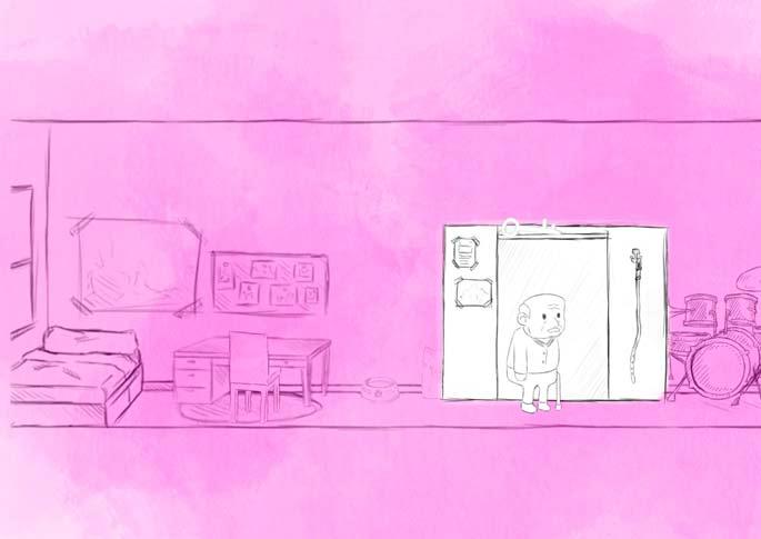 imagenes del videojuego matrioska 5 Videojuego Matrioska Estudiar en Universidad Privada Madrid