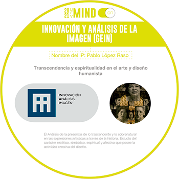 innovacion analisis de la imagen Mind on Estudiar en Universidad Privada Madrid