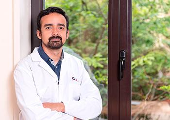 juan pablo romero profesor ufv Informacion ponentes Estudiar en Universidad Privada Madrid