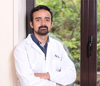 juan pablo romero ufv Neurodivulgaciencia Estudiar en Universidad Privada Madrid