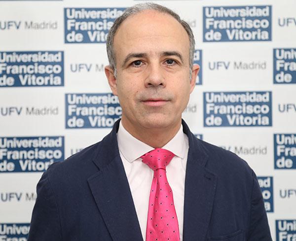 juan perez miranda ufv Internacional Estudiar en Universidad Privada Madrid