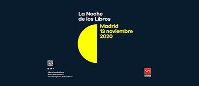 la noche de los libros ufv Actividades Culturales Estudiar en Universidad Privada Madrid