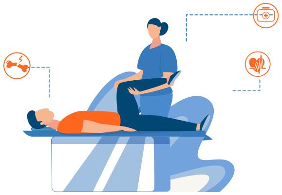 landing fisioterapia internacional ufv PROGRAMMES DÉTUDES DIPLÔME de KINESITHÉRAPIE Estudiar en Universidad Privada Madrid
