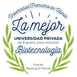 laurel biotecnologia Biomedicina Estudiar en Universidad Privada Madrid