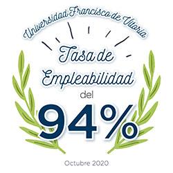 laurel empleabilidad 2020 Sobre la UFV Estudiar en Universidad Privada Madrid