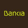 logo bankia Derecho + Criminología