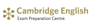 logo cambridge Centro de idiomas