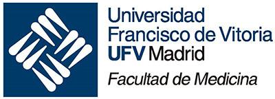 logo ufv facultad medicina Programa de acompañamiento formativo para profesores de Medicina