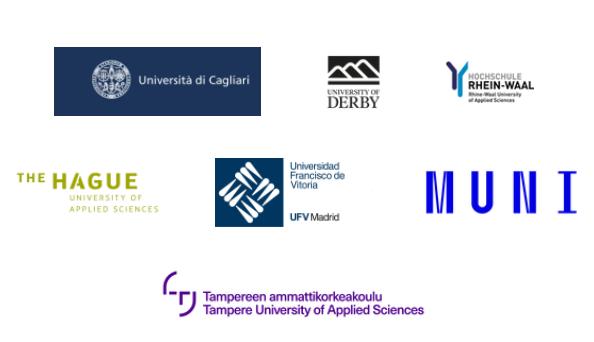"""logos ufv internacional PROGRAMA DE MOVILIDAD VIRTUAL """"FUTURE EUROPE"""" – CURSO 2020/2021 Estudiar en Universidad Privada Madrid"""