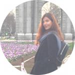 maria del carmen alumni internacional ufv Alumni Internacional Estudiar en Universidad Privada Madrid