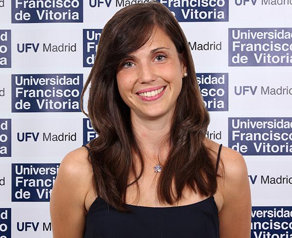 maria isabel serrano forcat Equipo Internacional Estudiar en Universidad Privada Madrid