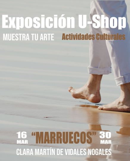 marruecos U Shop Cultural Estudiar en Universidad Privada Madrid