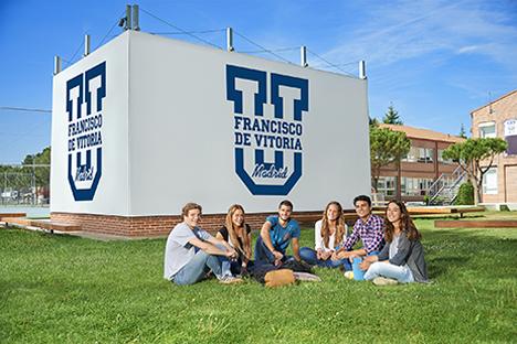 mision universidad francisco vitoria sobre ufv 01 Misión Estudiar en Universidad Privada Madrid