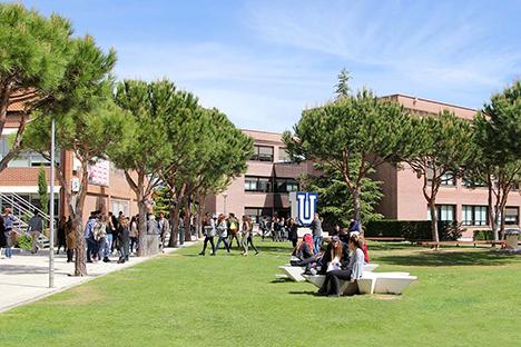 mision universidad francisco vitoria sobre ufv Misión Estudiar en Universidad Privada Madrid