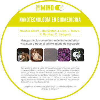 nanotecnologia biomedicina ufv mind on Mind on