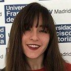 natalia garcia vicente Diseño Estudiar en Universidad Privada Madrid