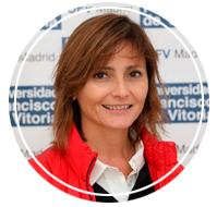 nuria mendoza laiz cafyd ufv Jornada de Ciencias de la Actividad Física y del Deporte Estudiar en Universidad Privada Madrid