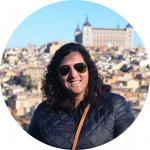 paulina deschamps alumni internacional ufv Alumni Internacional Estudiar en Universidad Privada Madrid