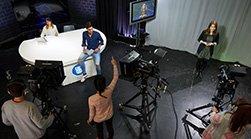 periodismo comunicacion tit relacionada Periodismo + Filosofía, Política y Economía Estudiar en Universidad Privada Madrid