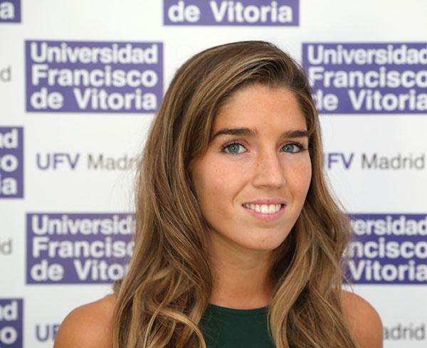 pilar otero de navascues viada ufv Cartera de servicios de las unidades internacionales de la UFV Estudiar en Universidad Privada Madrid