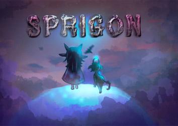 portada videojuego sprigon Videojuego Sprigon Estudiar en Universidad Privada Madrid