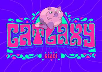 portada videojuegos CATLAXY Videojuego Catlaxy Estudiar en Universidad Privada Madrid