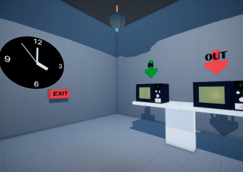 portada videojuegos MICROWAVING TIME Videojuego Microwaving Time Estudiar en Universidad Privada Madrid