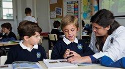 primaria relacionadas Educación Social Estudiar en Universidad Privada Madrid