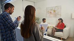psicologia relacionadas Educación Social Estudiar en Universidad Privada Madrid
