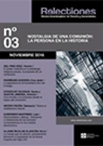 revista relectiones 205x290 Investigación UFV