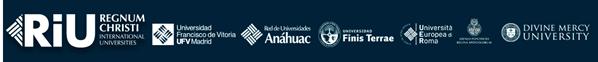 riu logos ufv Oportunidades Estudiar en Universidad Privada Madrid
