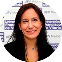 ruth pia ufv Programa Internacional en Acompañamiento Estudiar en Universidad Privada Madrid