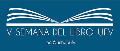 semana del libro ufv imagen Actividades Culturales Estudiar en Universidad Privada Madrid