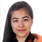 sofia manzano Derecho + Criminología Estudiar en Universidad Privada Madrid