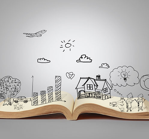 storytelling que nos diferencia ADE Bilingüe + Marketing