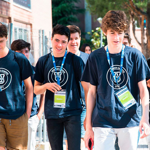 summer campus ufv 2019 03 Summer Campus Estudiar en Universidad Privada Madrid