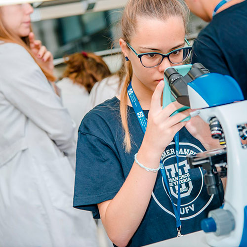 summer campus ufv 2019 05 Summer Campus Estudiar en Universidad Privada Madrid