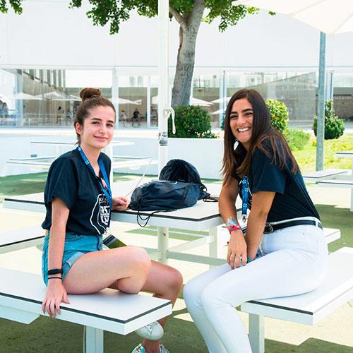 summer campus ufv 2019 06 Summer Campus Estudiar en Universidad Privada Madrid