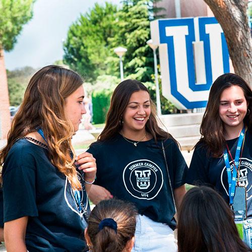 summer campus ufv 2019 10 Summer Campus Estudiar en Universidad Privada Madrid