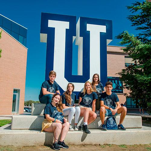 summer campus ufv 2019 18 Summer Campus Estudiar en Universidad Privada Madrid